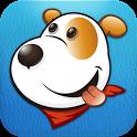 导航犬 icon