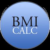 Body Mass Index Calculator KG