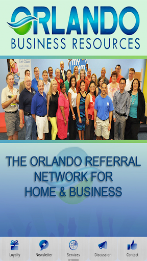 Orlando Business Resources