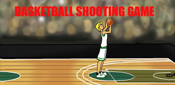 Basketball free throws free mobile game