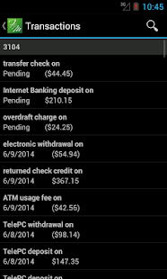 F&M Mobile Banking- screenshot thumbnail