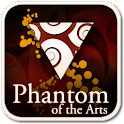 Phantom Of The Arts logo