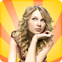 Taylor Swift Photobooth logo