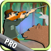 Hunter Games - Pro Version