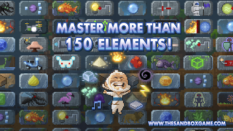 The Sandbox: Craft Play Share Screenshot 3
