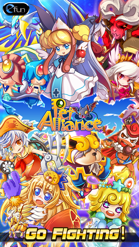 Pet Alliance - screenshot