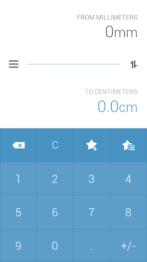 Unit Converter - Android Apps on Google Play