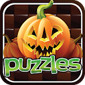 Halloween Puzzles - FREE GAME