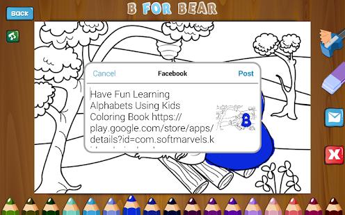 Kids Coloring Book Pro Screenshot Thumbnail