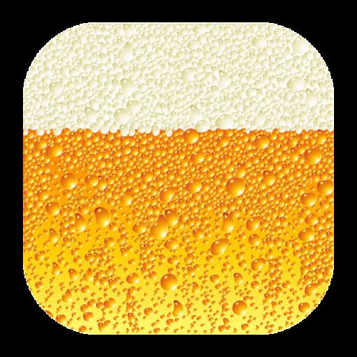 一人飲み 料金/酒量計算アプリ 俺呑み LOGO-APP點子