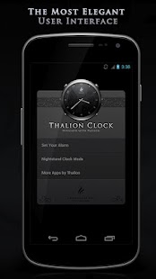 Thalion Clock- screenshot thumbnail
