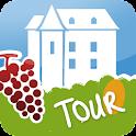 Ouest Touraine Tour icon
