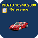 ISO/TS 16949 Guidance icon