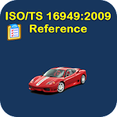 ISO/TS 16949 Guidance