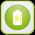 Verify Battery icon