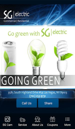 SG Electric Company