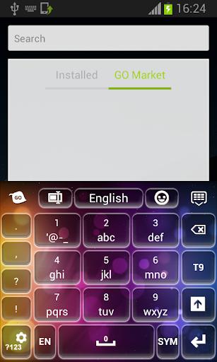 玩個人化App|鍵盤的主題為Android免費|APP試玩
