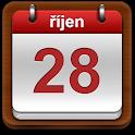 Czech Calendar 2016 icon