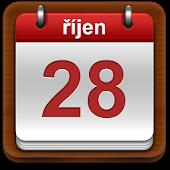 Czech Calendar 2015