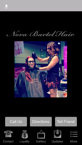 Nova Bartel Hair