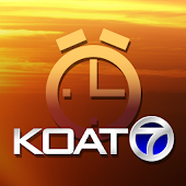 Alarm Clock KOAT 7 New Mexico