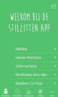 Stilzitten- screenshot thumbnail