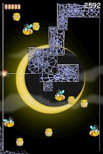 Angry Bees Free- screenshot thumbnail