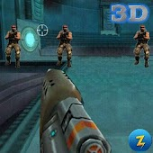 Strike Team 3D