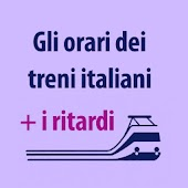 Italian Trains Timetable PLUS