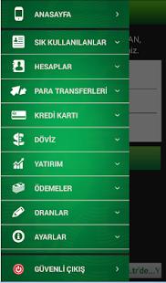 ŞEKER MOBİL ŞUBE- screenshot thumbnail