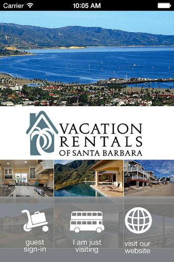 Vacation Rentals of Santa Barb