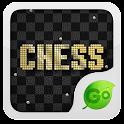Chess GO Keyboard Theme