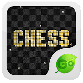Chess GO Keyboard Theme