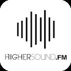 HigherSound.fm icon