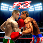 FISTS FOR FIGHTING (FX3 icon