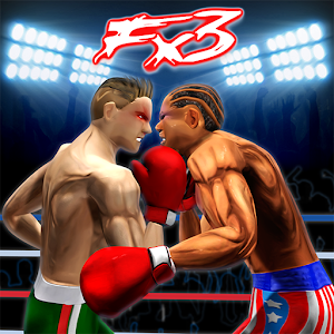 Fists For Fighting (Fx3) for PC and MAC