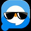 Pansi SMS Emoji Plugin logo