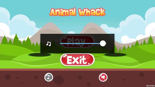 Animal Whack