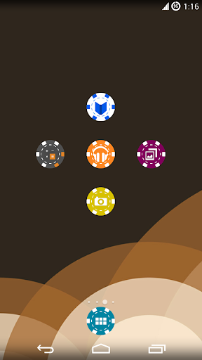 Poker Icon Pack
