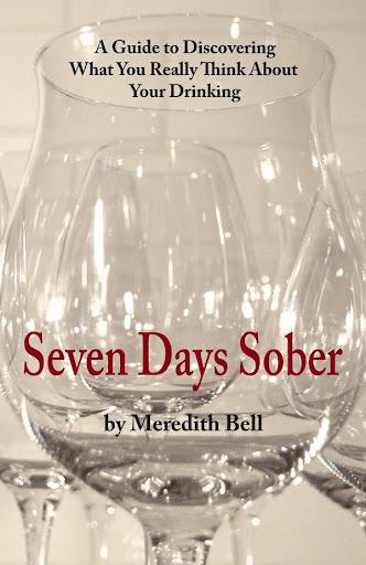 Seven Days Sober: Full Text