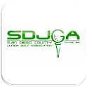 San Diego Junior Golf Assoc. icon