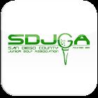 San Diego Junior Golf Assoc. icon