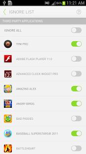 Memory Reboot FREE - screenshot thumbnail