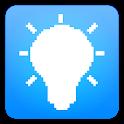 Simple Flash icon
