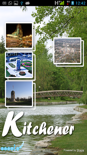 Kitchener City Guide