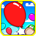 Tap Naughty Balloons icon