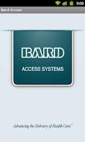 Screenshot of Bard Access