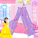 Fairy Princess Room Decoration icon
