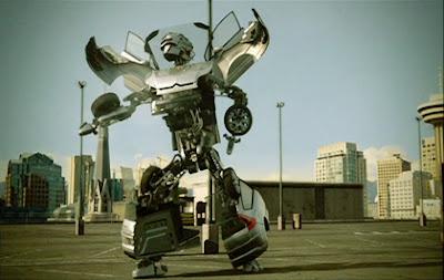 Transformer c4