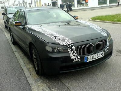 2009 BMW 7